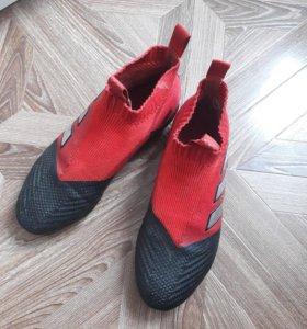бутсы Adidas асе 17 +