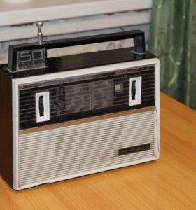 Радиоприёмник Вэф-Спидола-10