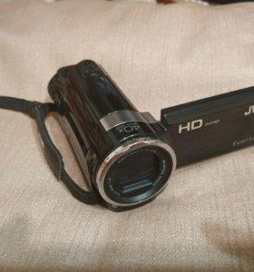 Видеокамера jvs