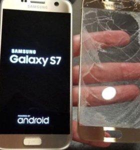 Ремонт телефонов и планшетов Samsung