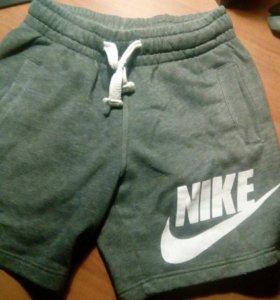Шорты Nike,не ориг