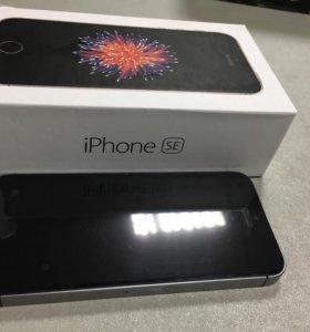 iPhone 5se 16 gb