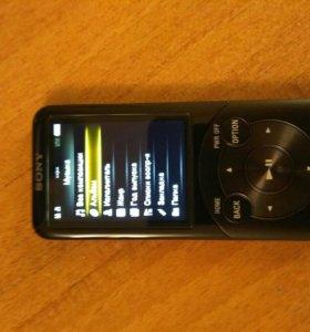 Sony Walkman nwz-s 754.(8 gb.)