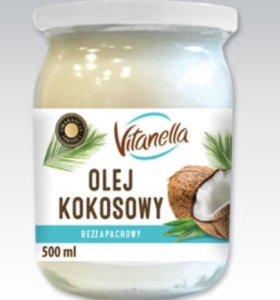 Мало кокосовое 500мл