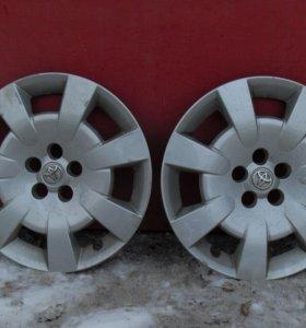 Колпаки на диски Тойота R-15