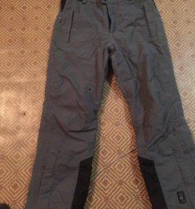 Продам штаны лыжника