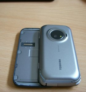 Коммуникатор Toshiba Portege G900