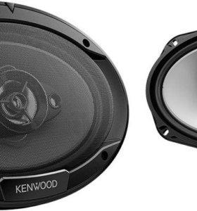 Колонки автомобильные KENWOOD KFC-S6966