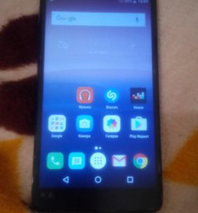 Смартфон Alcatel one touch idol 3