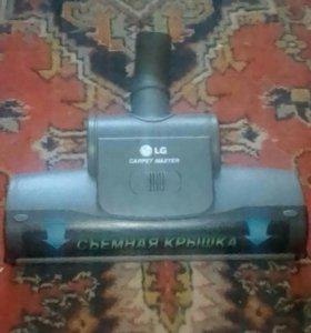 Насадка для пылесоса LG carpet master