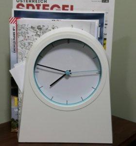 Часы Икеа