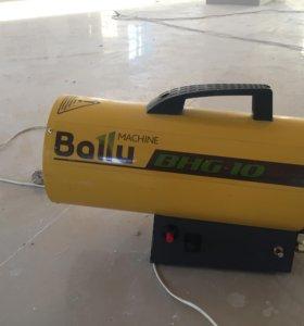 Газовый тепловентилятор Ballu bhg-10