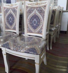 Производим Стулья, столы есть в наличии. арт № 127