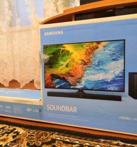 Саундбар Samsung HW-K360