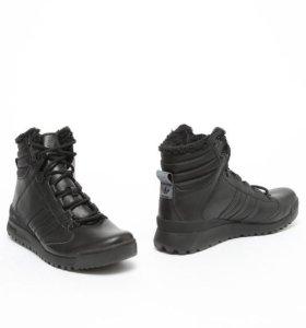 Зимние ботинки Adidas Originals