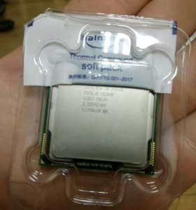 Нлвый Intel xeon x3440 (или обмен на Жесткий)