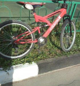 Велосипед COUNTRY X