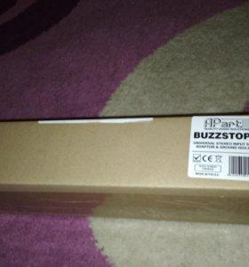 Buzzstop- MK III Apart Усилитель,конвертер