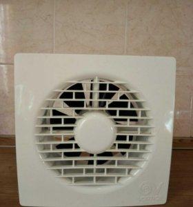 Вентилятор вытяжной Vortice punto filo