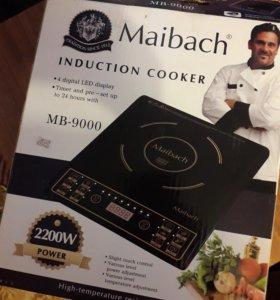 Индукционная плита Maibach