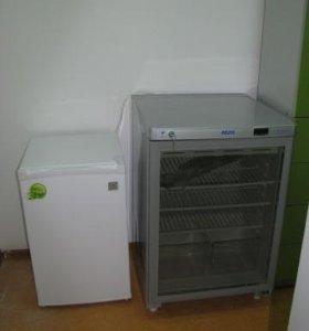 продается фармацевтический холодильник
