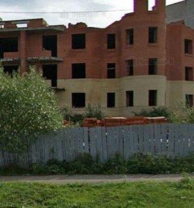 Квартира, 3 комнаты, 91.5 м²