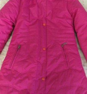 Зимняя куртка.Новая.