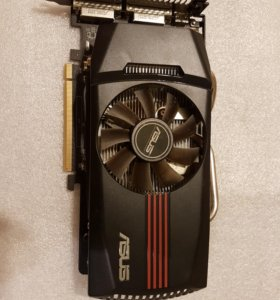 Asus GeForce GTX 560 1Gb