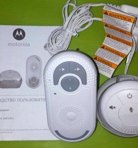 Радионяня Motorola