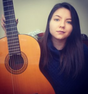 Преподаватель гитары