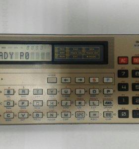 Электроника мк-85 калькулятор