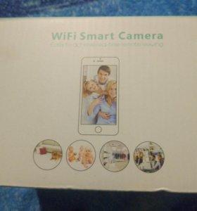 Отличный подарок на новый год ip камера