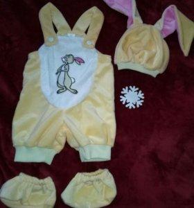 Карнавальный костюм для мальчика. 2-4 года,новое