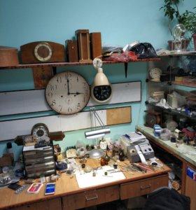 Требуется мастер по ремонту часов