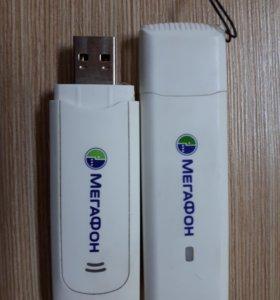 Модем 3G Мегафон