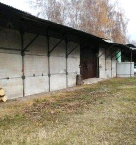 Аренда, производство, 220 м²