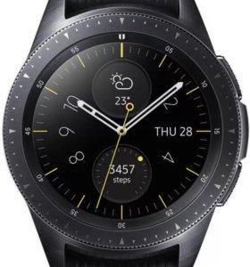 Galaxy watch 42 мм