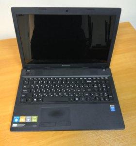 Продам офисный ноутбук