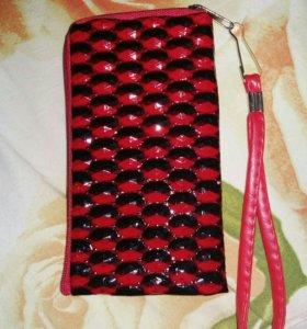 Чехол-сумка для телефона