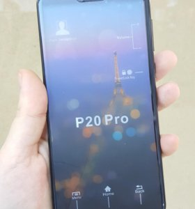 Новый. Huawei P20 pro аналог.