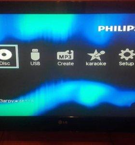 Телевизор LG (отличное состояние)