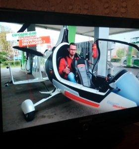 ЖК-телевизор Samsung 32 дюйма - европейской сборки