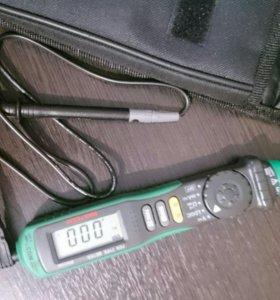 Мультиметр автоматический.
