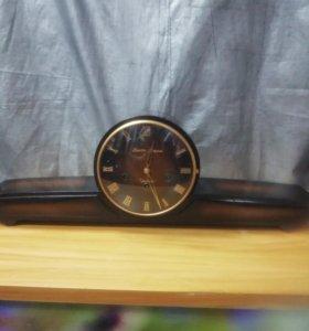 Настольные часы с боем