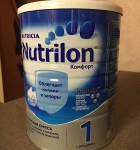 Nutrilon Комфорт 1