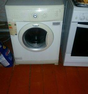 Стиральная машина whirlpool awg 241