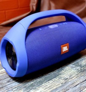 Колонка JBL BOOMS BOX mini