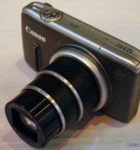Компактный фотоаппарат SX CANON 260HS