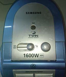 Пылесос Samsung SC-6530