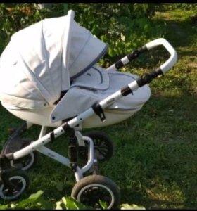 Детская коляска 3 в 1 Vikalex Ferrone